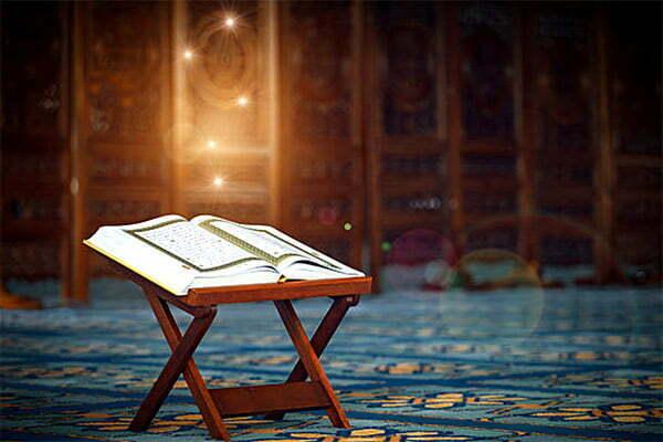 20 moyens par lesquels Allâh communique avec l'être Humain - Coran