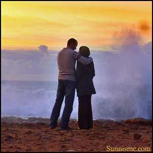 Couple_Islam