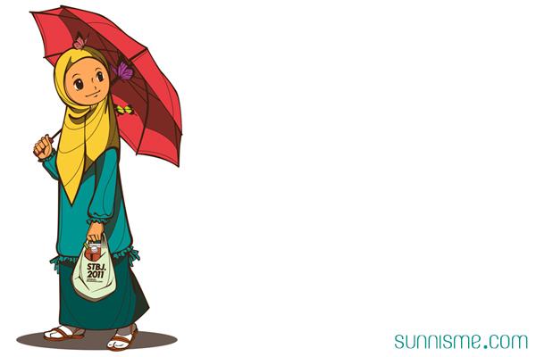 Hijab_fille