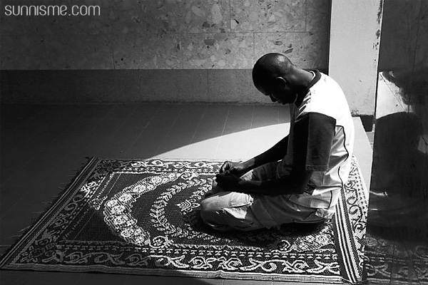 Prière_Islam