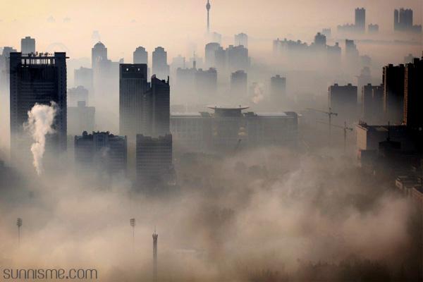 islam_pollution