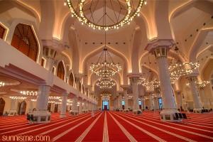 priere_mosquée