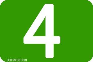 4 imams