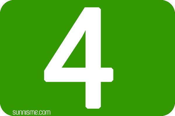 Les Quatre Imams Étaient-ils Soufis ?