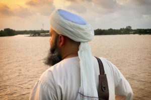 La Sunnah du Turban Prophétique ('Imaama)