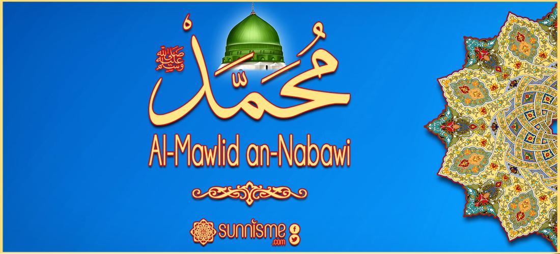 Mawlid an-Nabawi