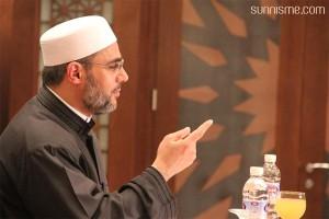 Saeed Fodeh